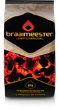 Braaimeester Instant Lighting Lump Charcoal